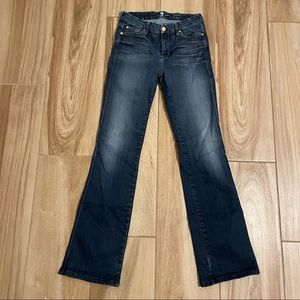 7 For All Mankind Kimmie Bootcut - 29